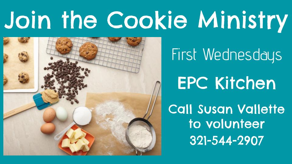 Cookie Ministry