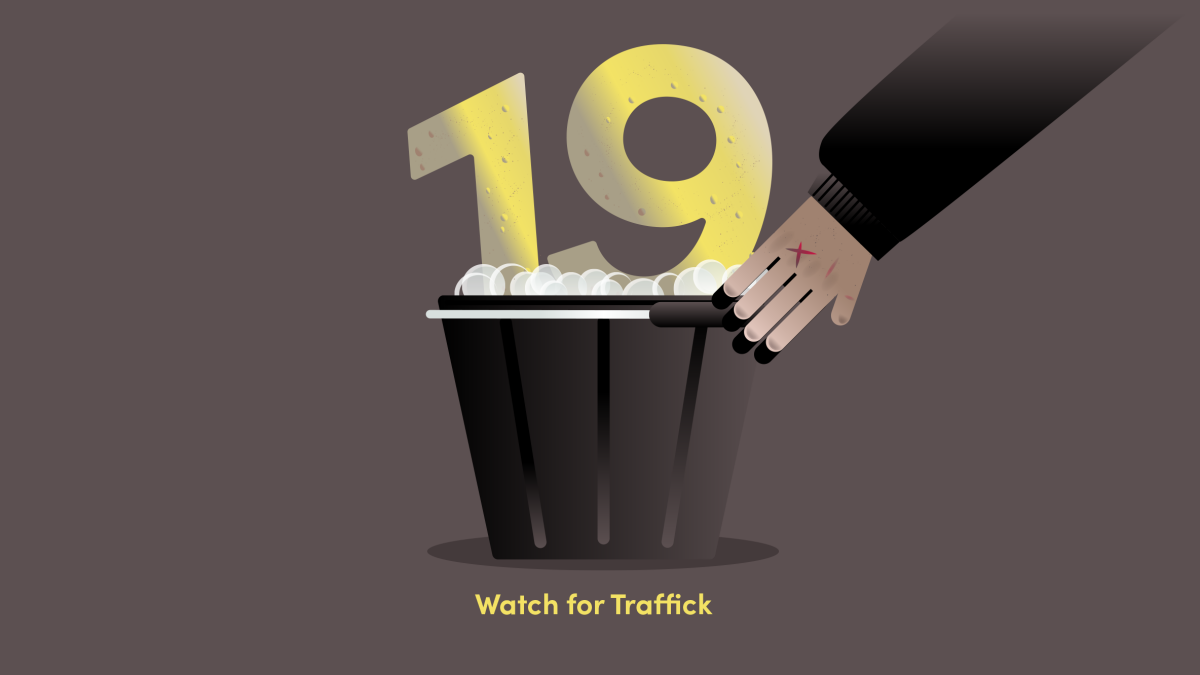 Act 19: Watch for Traffic