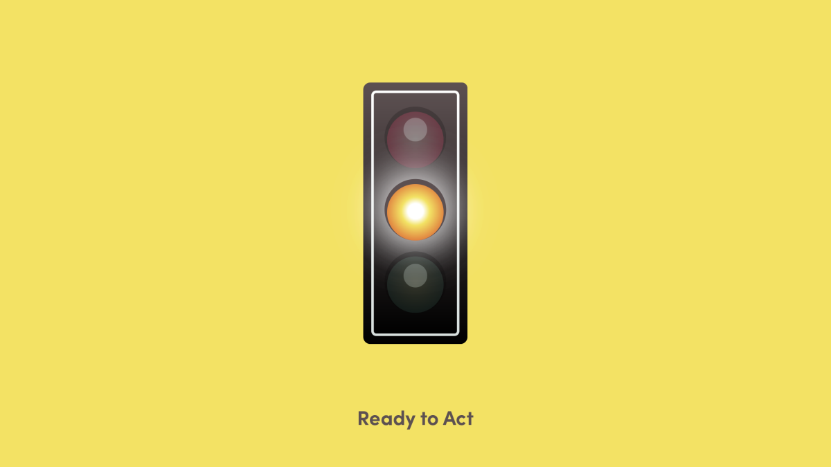 Act 1: Ready to Act? | 40acts Challenge
