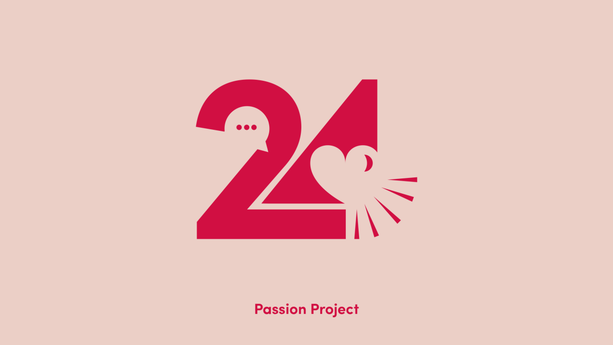 Act 24: Passion Project