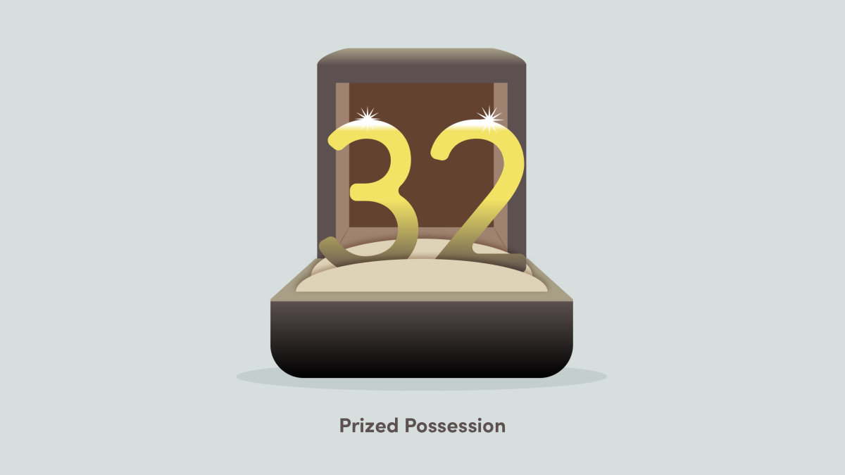 Act 32: Prized Possession