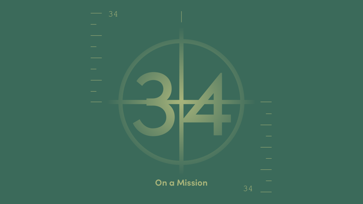 Act 34: On a Mission