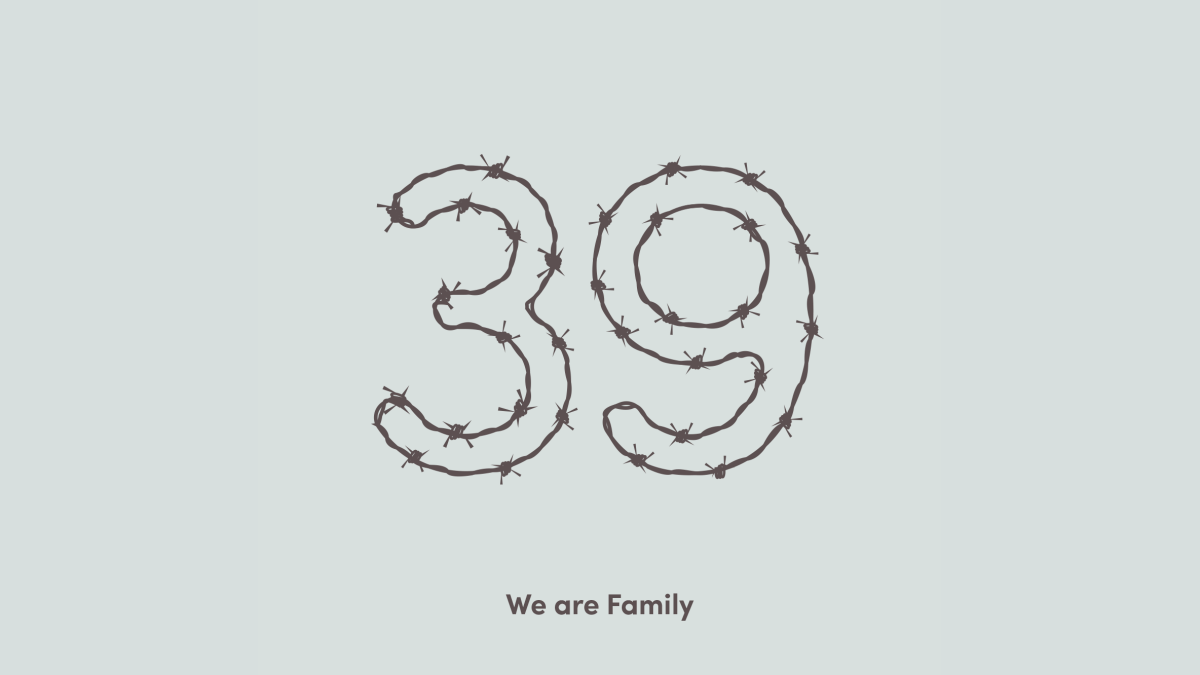 Act 39: We Are Family