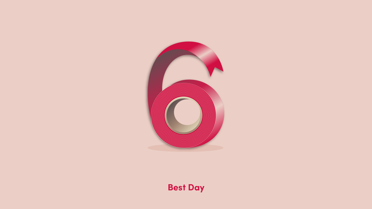 Act 6: Best Day