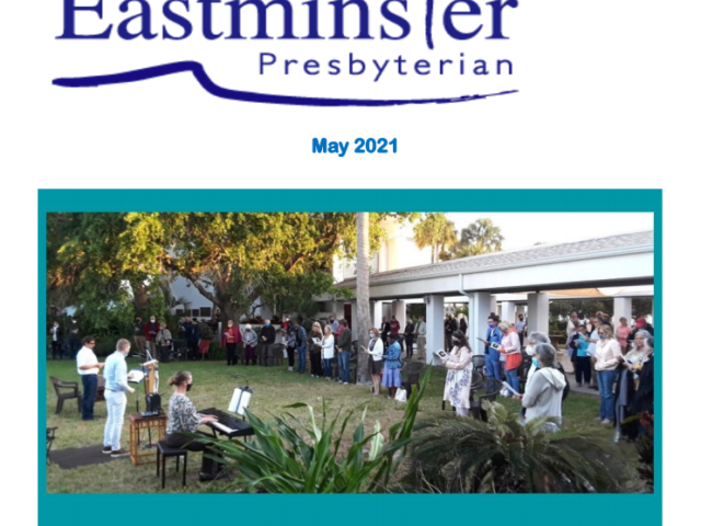 May 2021 EPC Newsletter