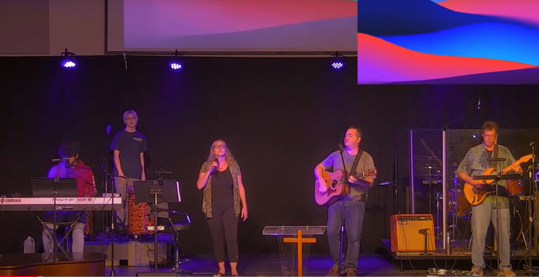 EPiC Contemporary Worship April 24th 2021