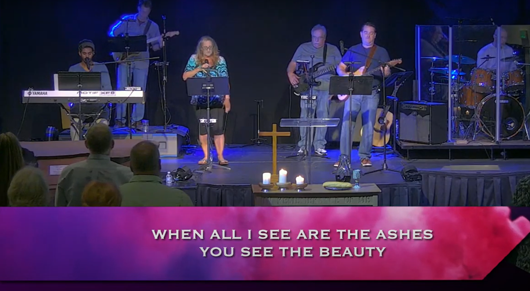 EPiC Contemporary Worship - June 5th, 2021 (Communion Weekend)