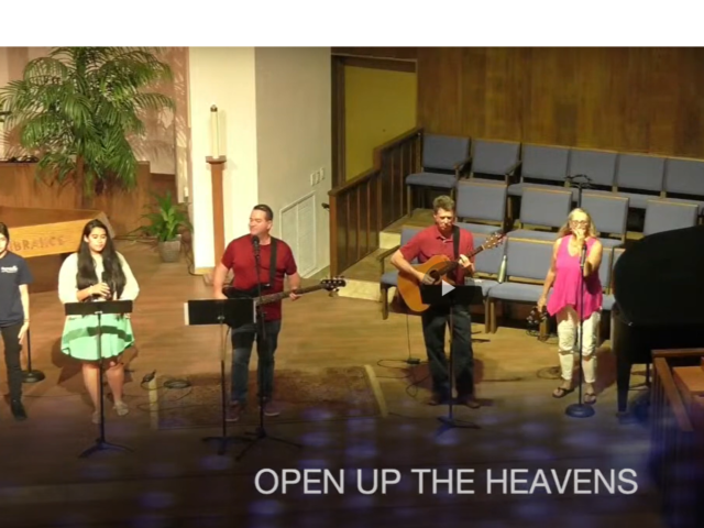 EPiC Contemporary Worship – July 10, 2021