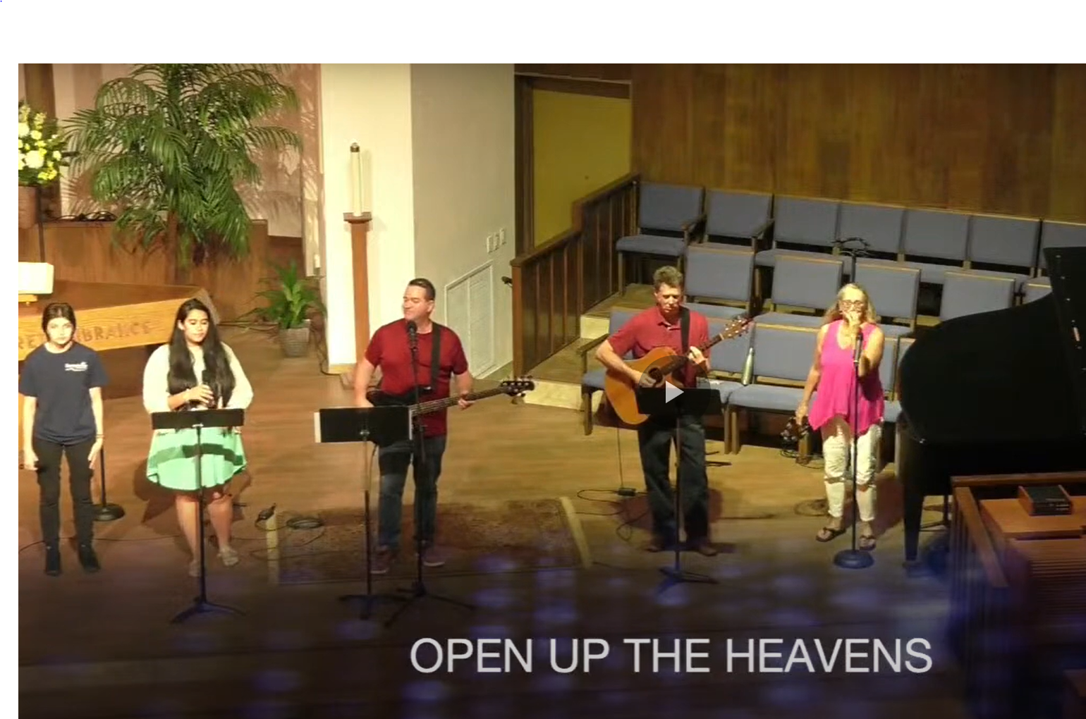 EPiC Contemporary Worship - July 10, 2021