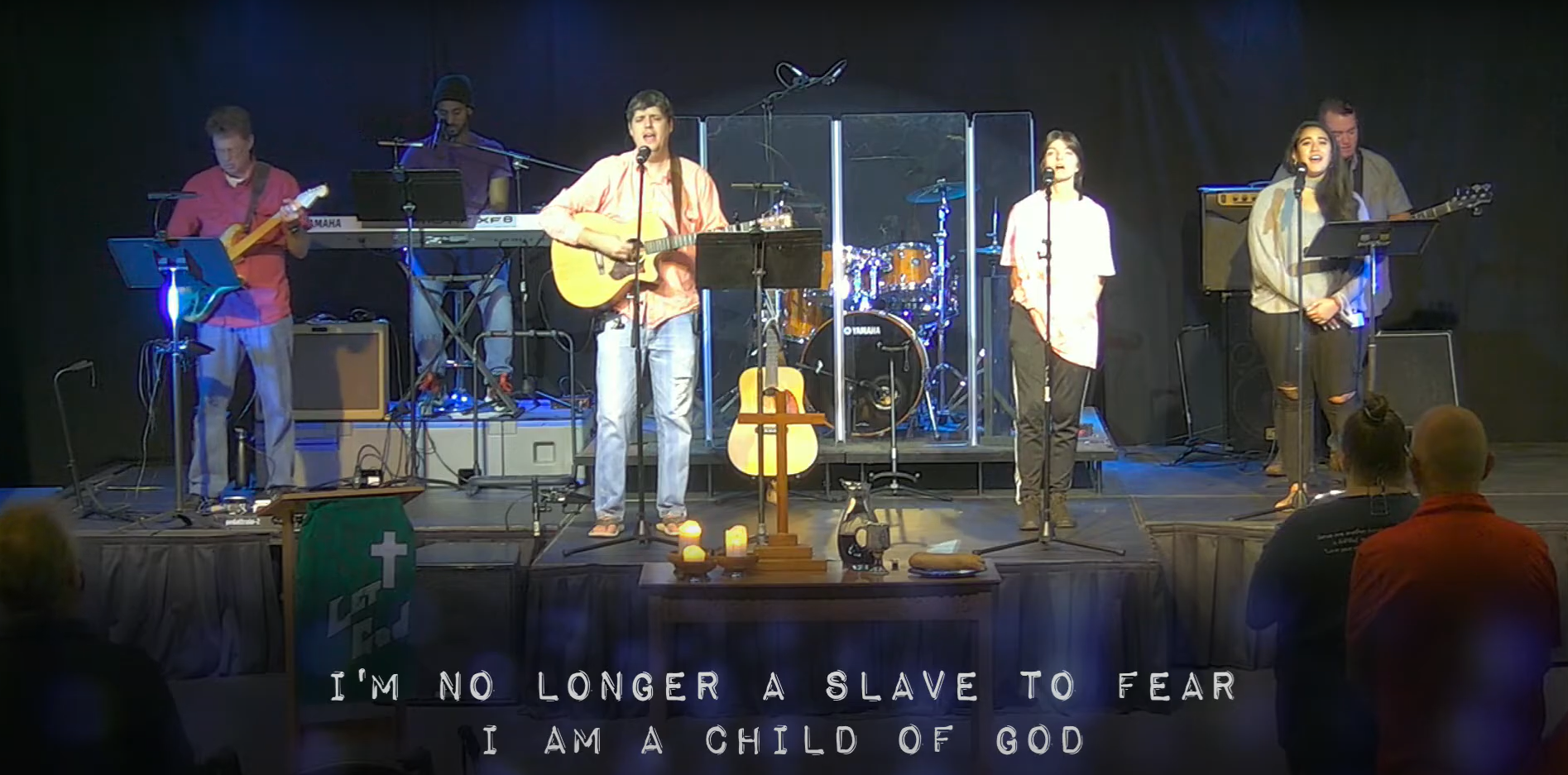 EPiC Contemporary Worship - July 31, 2021